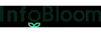 infobloom logo